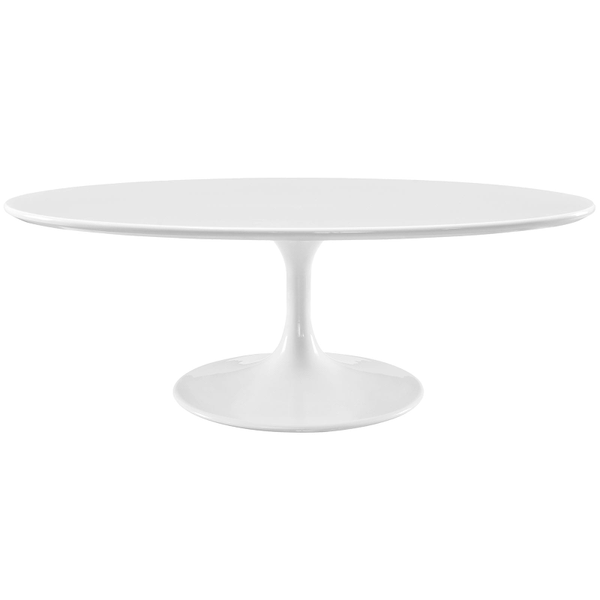 Puro Oval Coffee Table