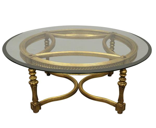 Estella Gold Coffee Table