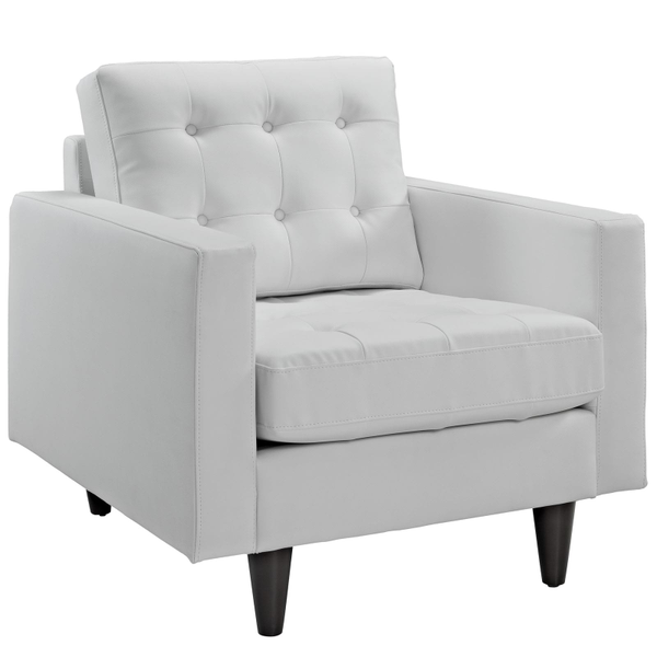 Shakira Leather Chair