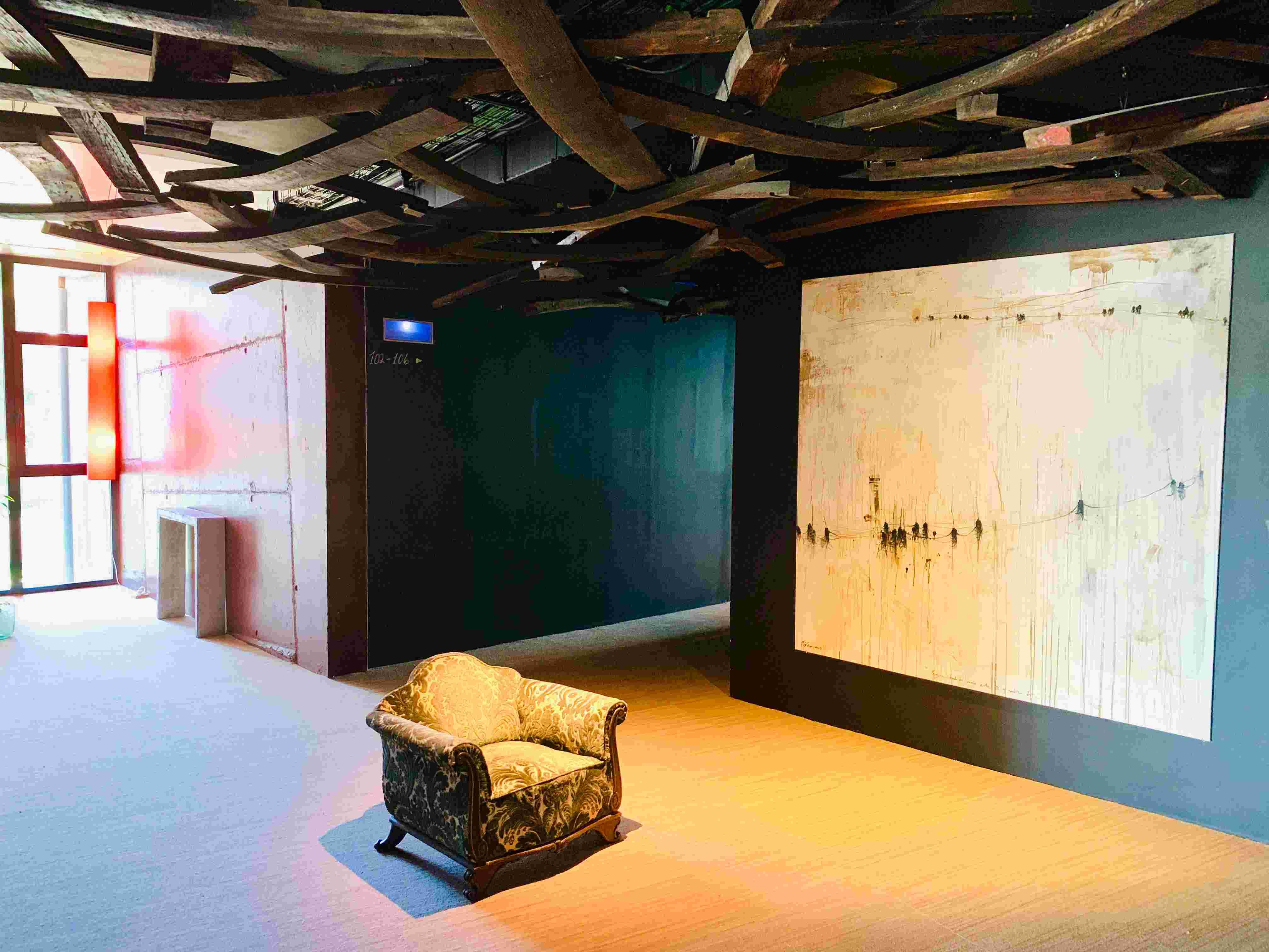 Art-design Hotel in Basque Country