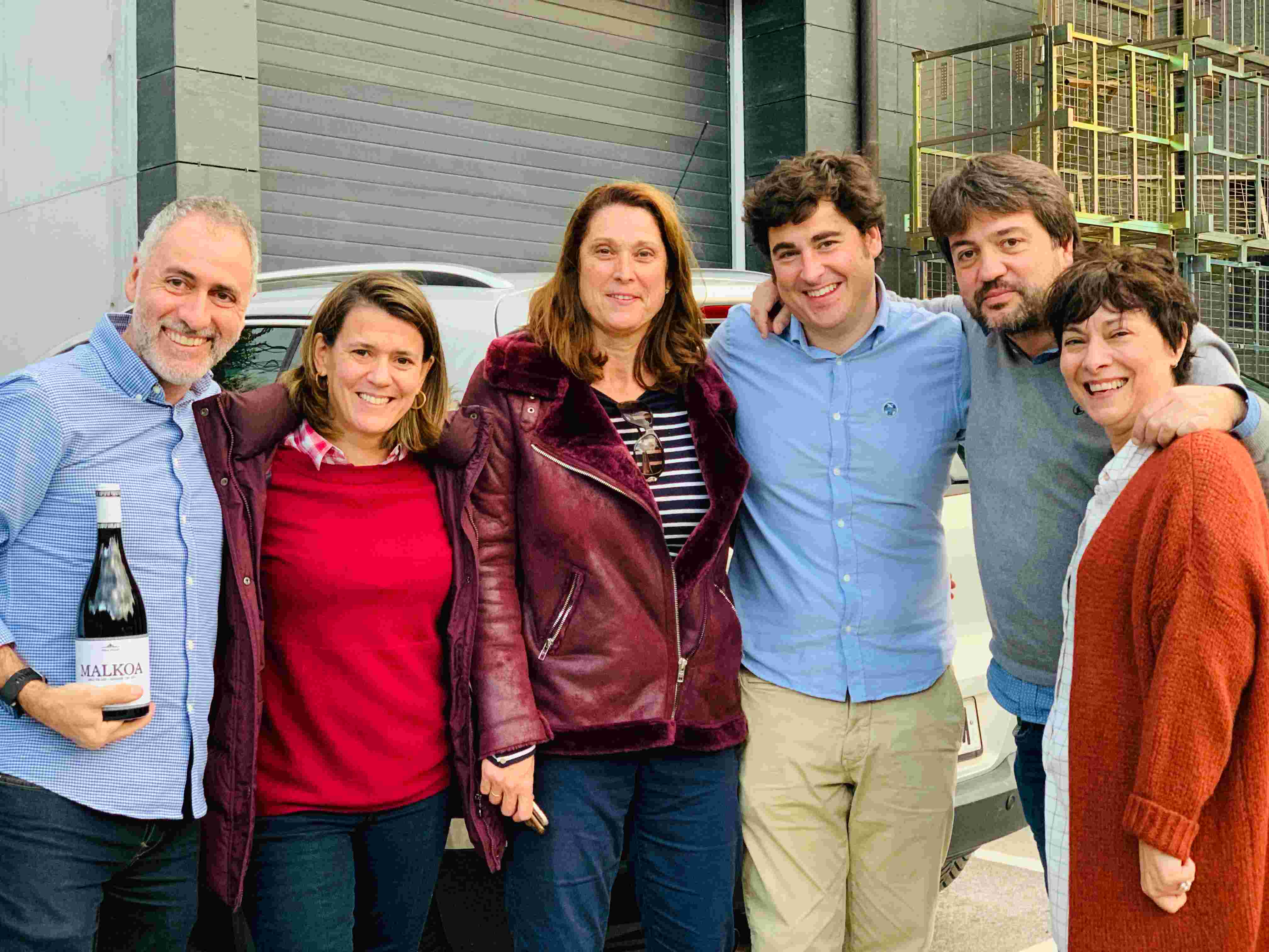 Culinary Road Trip tp Basque Country with Gastro&Cult