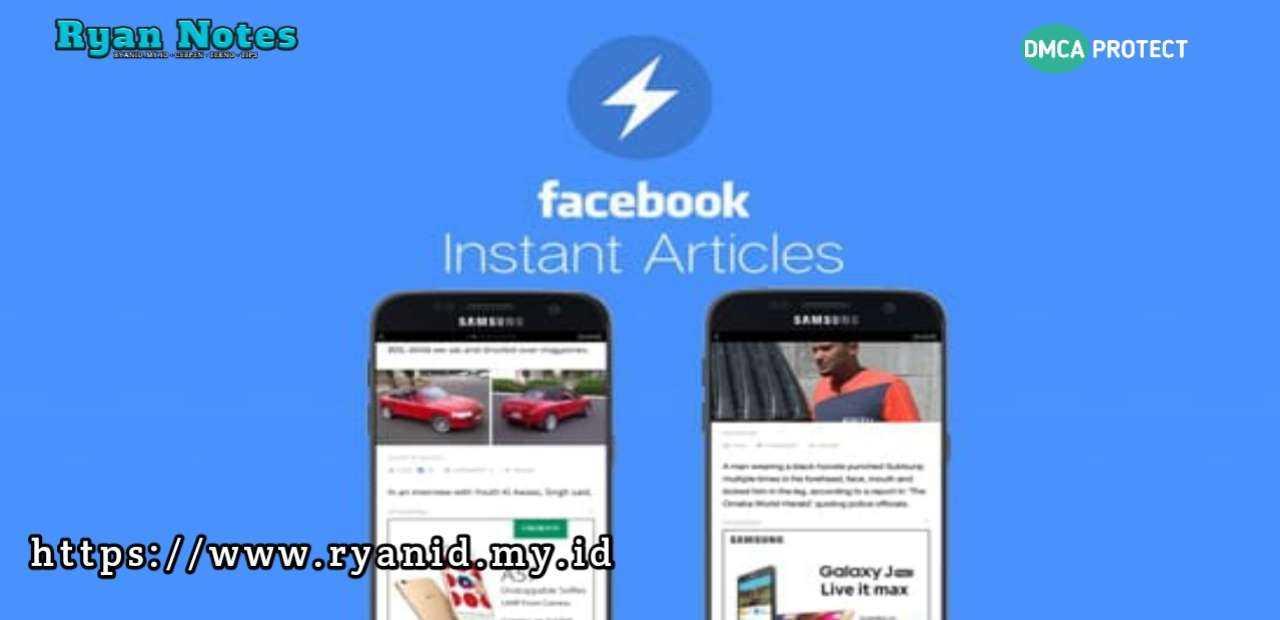 Facebook Instan Artikel