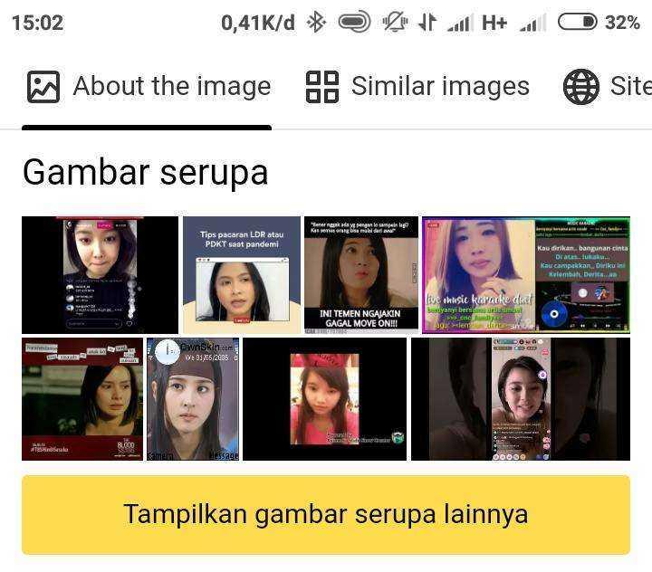 Bing Pencarian Gambar