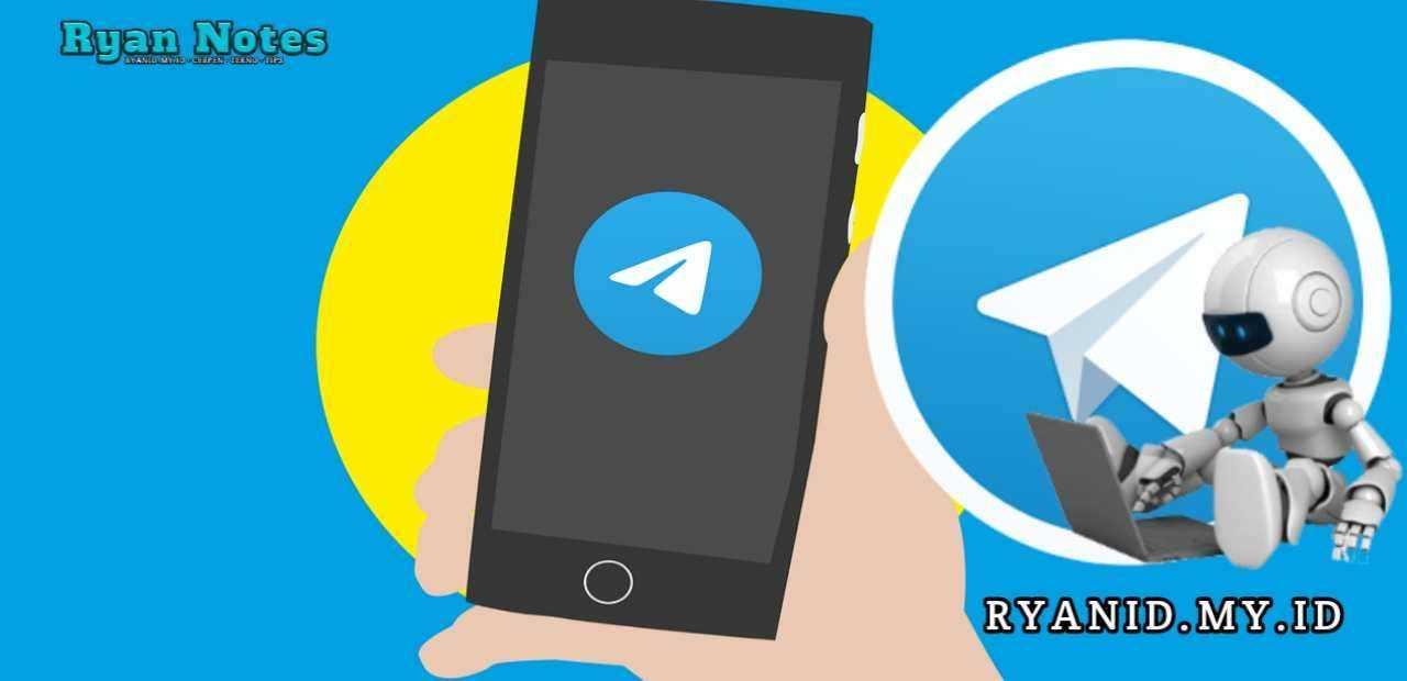 Membuat Bot Telegram Sederhana