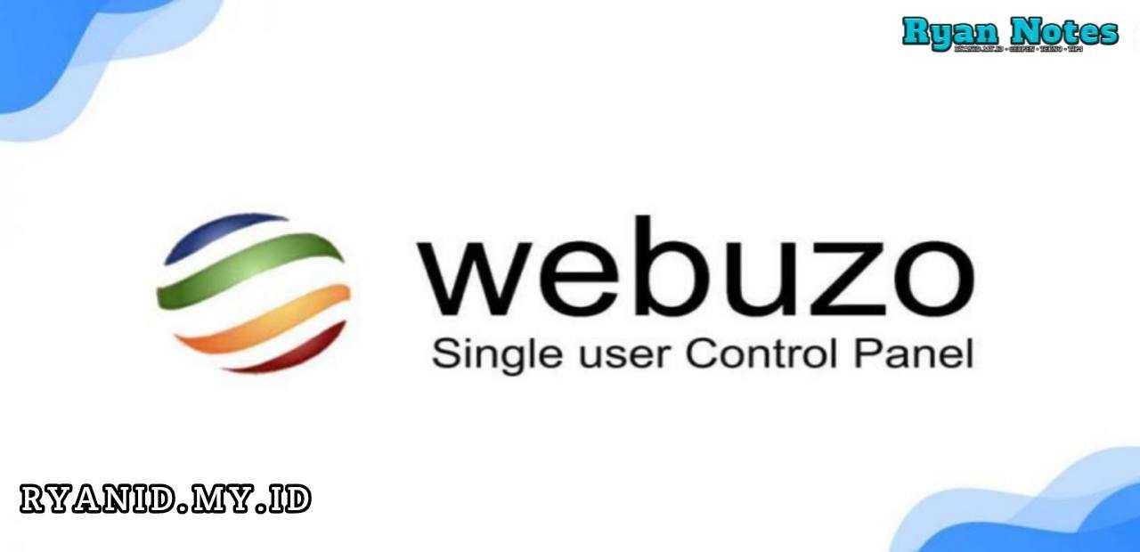 Install Webuzo