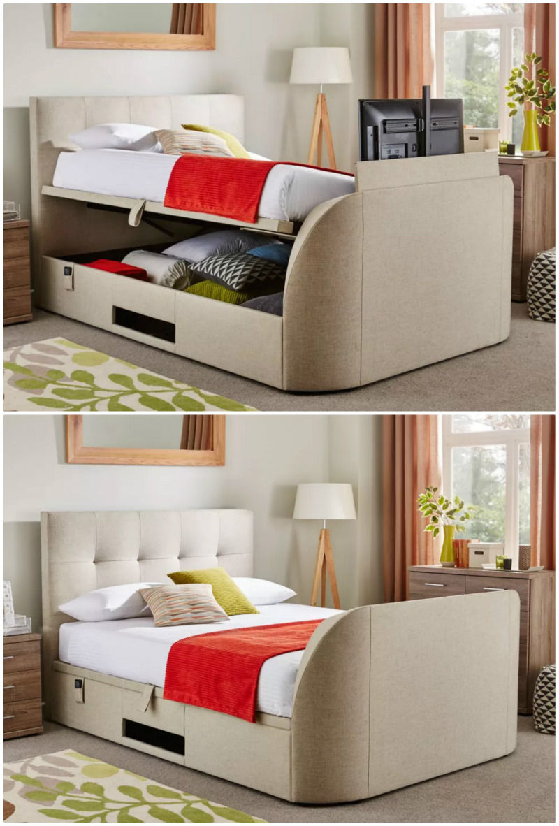 for nice space bed creativity beds perfect rooms saving small ideas