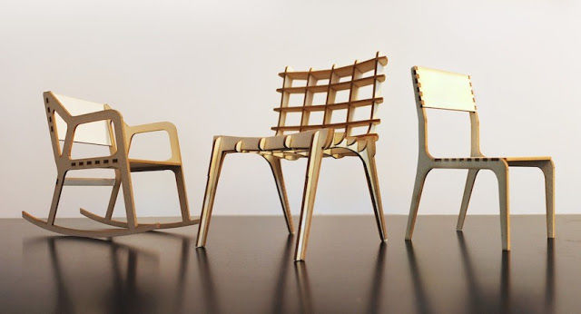 sk5 1 - The free sketchChair software allows you to design and assemble your own furniture