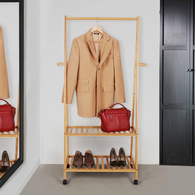 shoe rack coats - 14 great ways to store your shoes