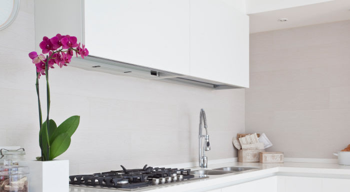drip - Hide your dishrack in the cabinet with the Drip Dry
