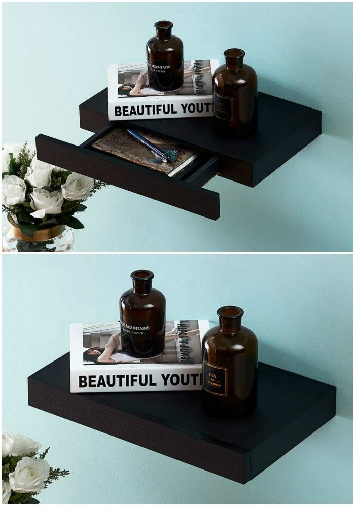 floating-shelf-with-hidden-drawer