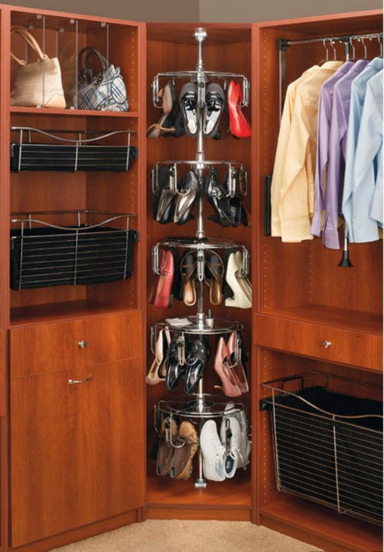 Lazy Shoe Zen Storage