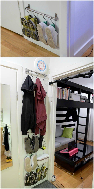 The Ten Best Ikea Hacks Shoe Storage Ideas Living In A Shoebox