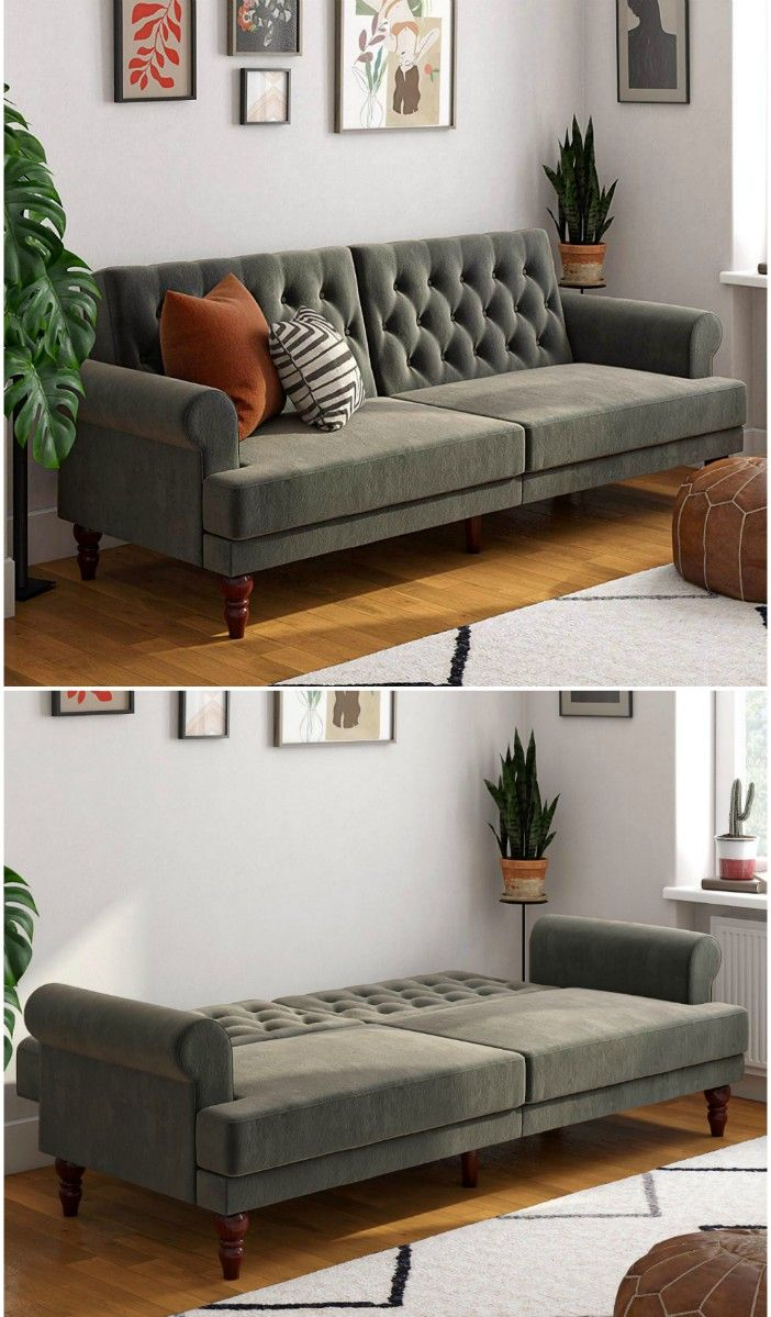 - 12 Cheap And Stylish Sofa Beds - Living In A Shoebox