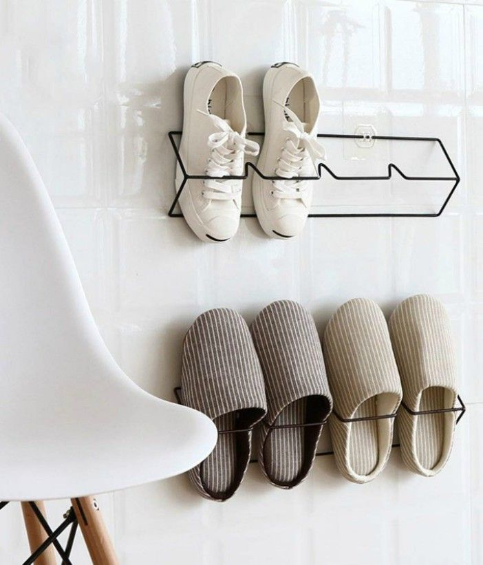 12 Brilliant Shoe Storage Ideas That Will Keep Your Footwear Organized Living In A Shoebox
