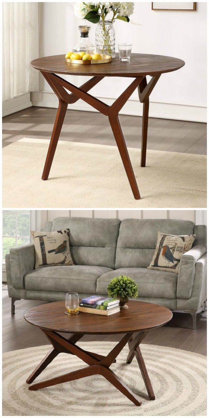 Picture of: Twenty Dining Tables That Work Great In Small Spaces Living In A Shoebox