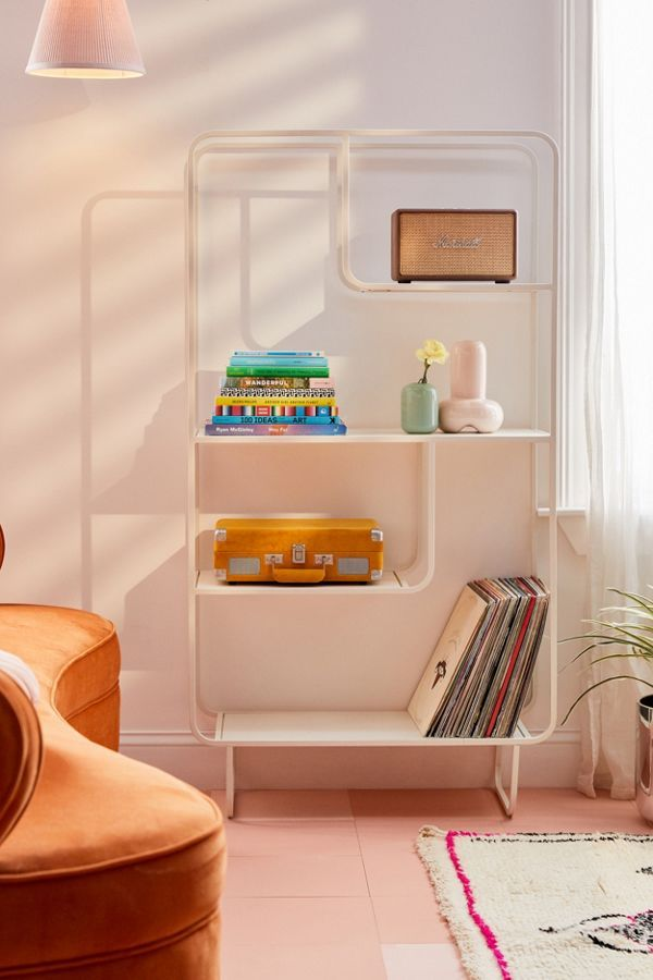 Pleasant Alana Bookshelf Living In A Shoebox Pdpeps Interior Chair Design Pdpepsorg