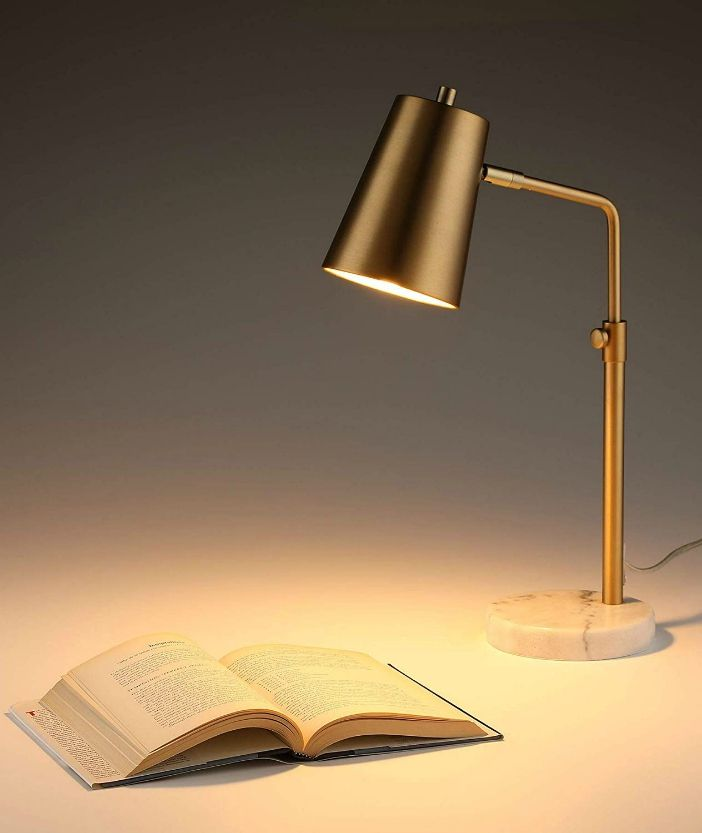61eyOpknwIL - 18 stylish desk lamps that will brighten your home office