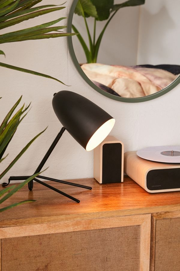 Jamison Desk Lamp - 18 stylish desk lamps that will brighten your home office