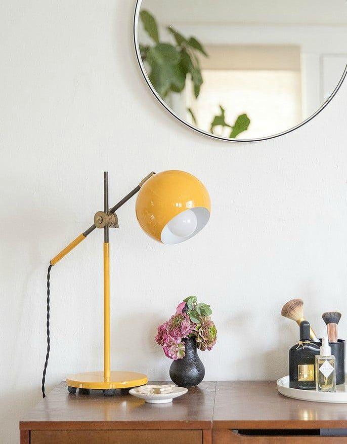 Studio Desk Lamp - 18 stylish desk lamps that will brighten your home office