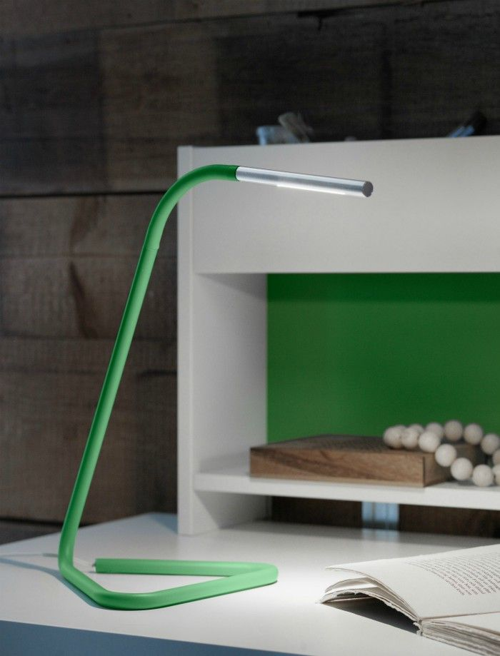 green desk light IKEA - 18 stylish desk lamps that will brighten your home office