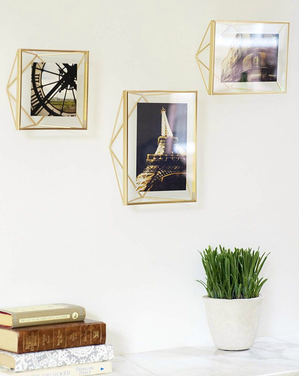 prisma phot frame - These 20 photo display ideas will give your memories a stylish edge
