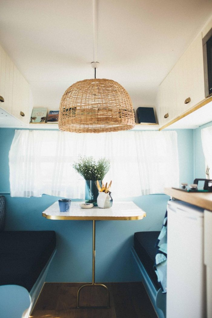 20170202 Michael Carlene FINALS HR 0273 700x1050 - This 1966 vintage camper was transformed into a head-turning holiday home