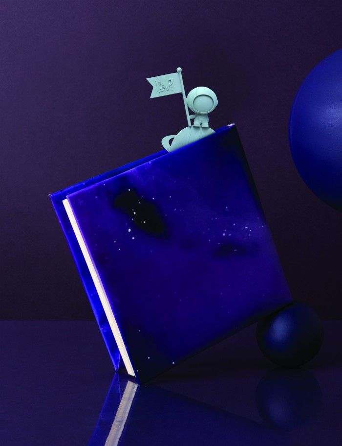 space book mark - Ototo Design puts the fun in functional with their new products