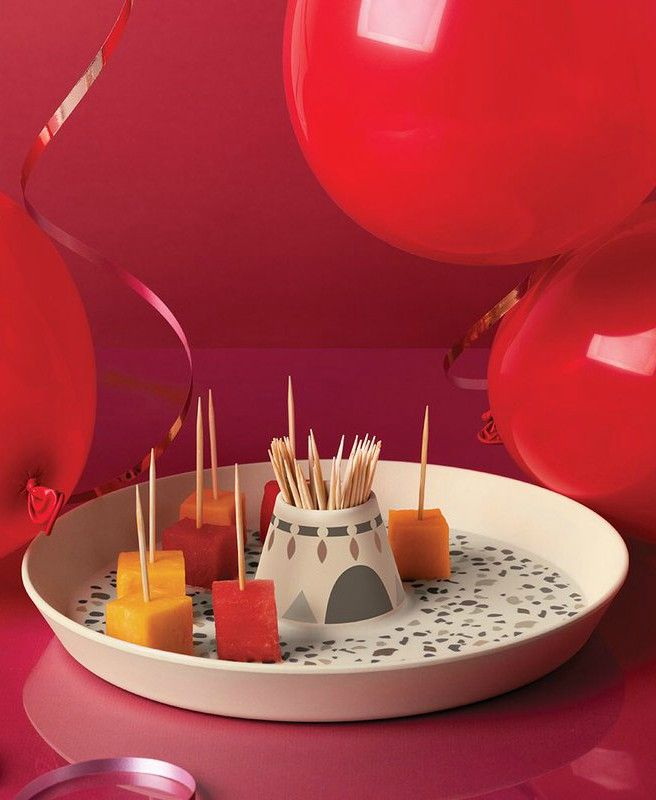 tipi - Ototo Design puts the fun in functional with their new products