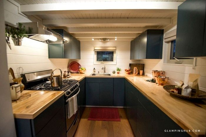 Beautiful Modern Tiny House for a Weekend Getaway in Waco Texas 5 - Try out tiny house living in these 18 beautiful holiday homes