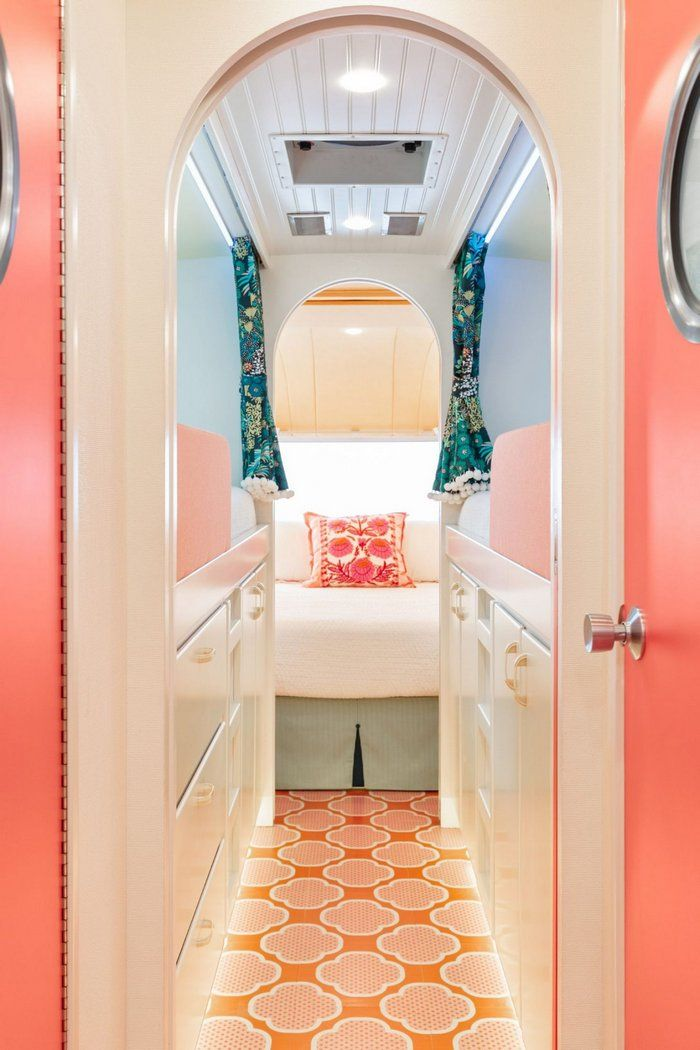 California DreamStream Airstream by Timeless Travel Trailers 14 scaled - Taking the Airstream camper to the next level
