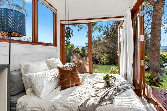 Fantastic Tiny House Rental for a Glamping Getaway near Sydney 3 - Try out tiny house living in these 18 beautiful holiday homes