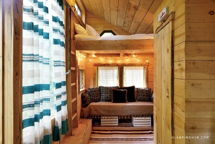 Quirky Tiny House Rental on a Charming Farm in Sullivan County New York 1 - Try out tiny house living in these 18 beautiful holiday homes