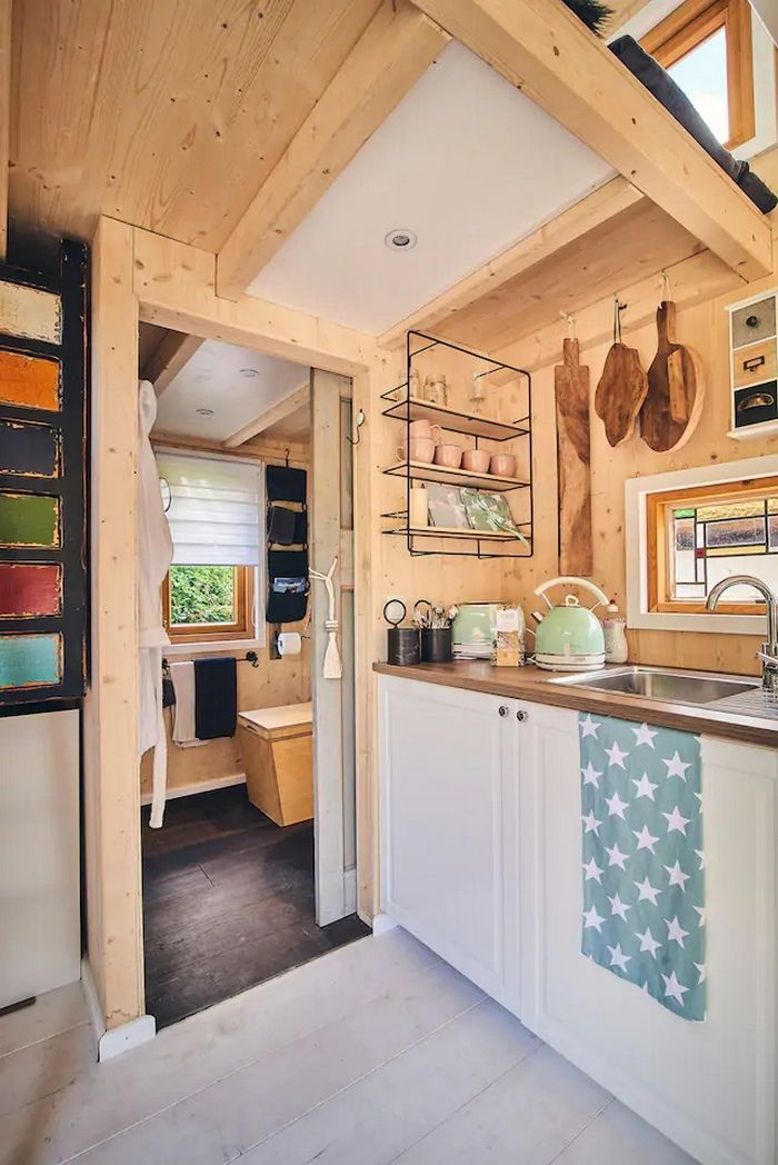 TINY HOUSE SAUERLAND - Try out tiny house living in these 18 beautiful holiday homes