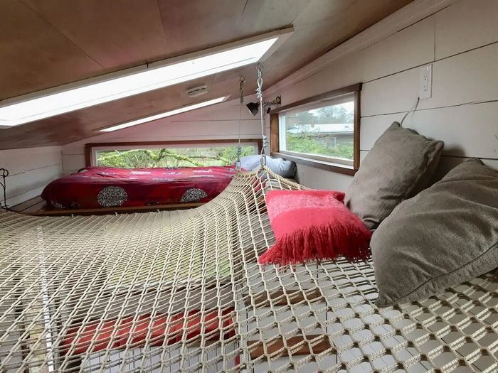Tiny House The S'more 2 - Try out tiny house living in these 18 beautiful holiday homes