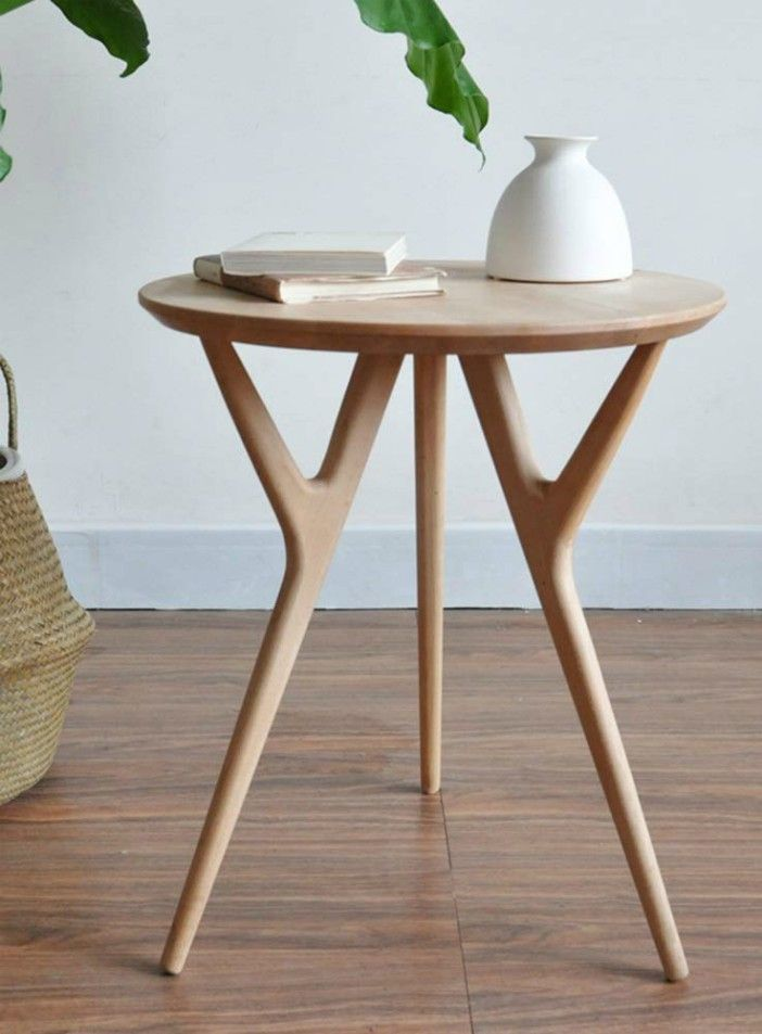 20 Gorgeous Side And Accent Table Ideas For Your Small Space Living In A Shoebox