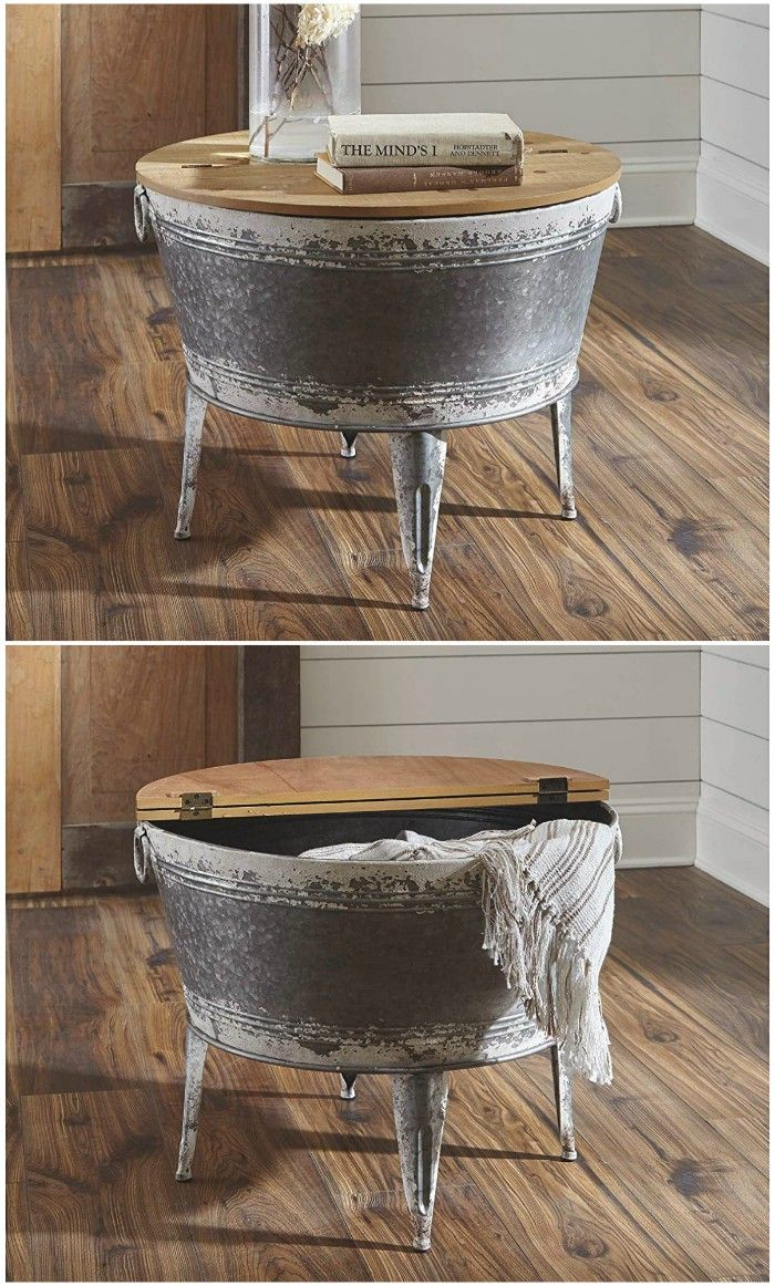 coffee table - 18 stunning coffee tables with built-in storage