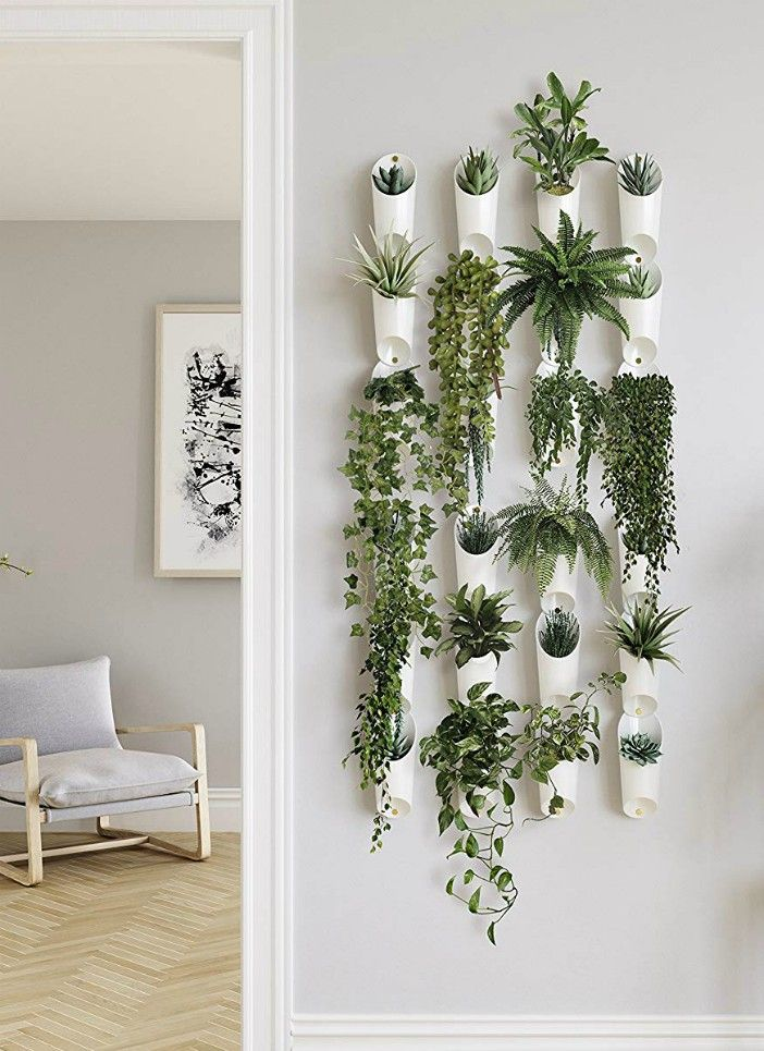 floralink - 20 stylish ideas for decorating your small space with plants