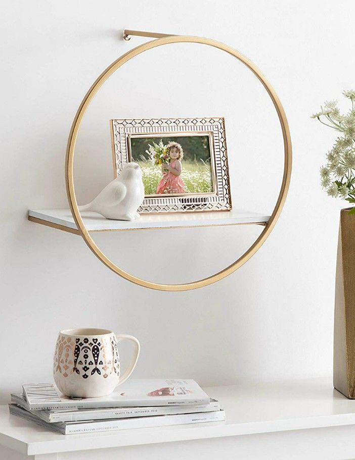 kate and - 20 floating shelves ideas that are sure to freshen up your walls