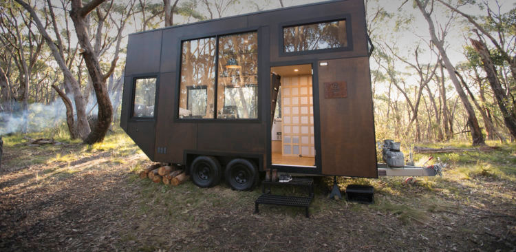 jude 4 - These tiny Aussie cabins offer a simpler way of life