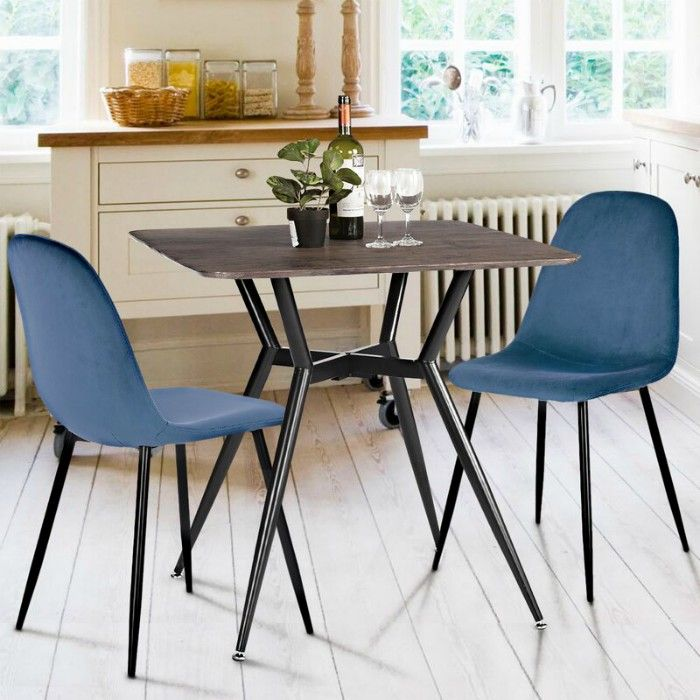 Mukul3PieceDiningSet 1 - These 20 dining sets were made for small-space dwellers