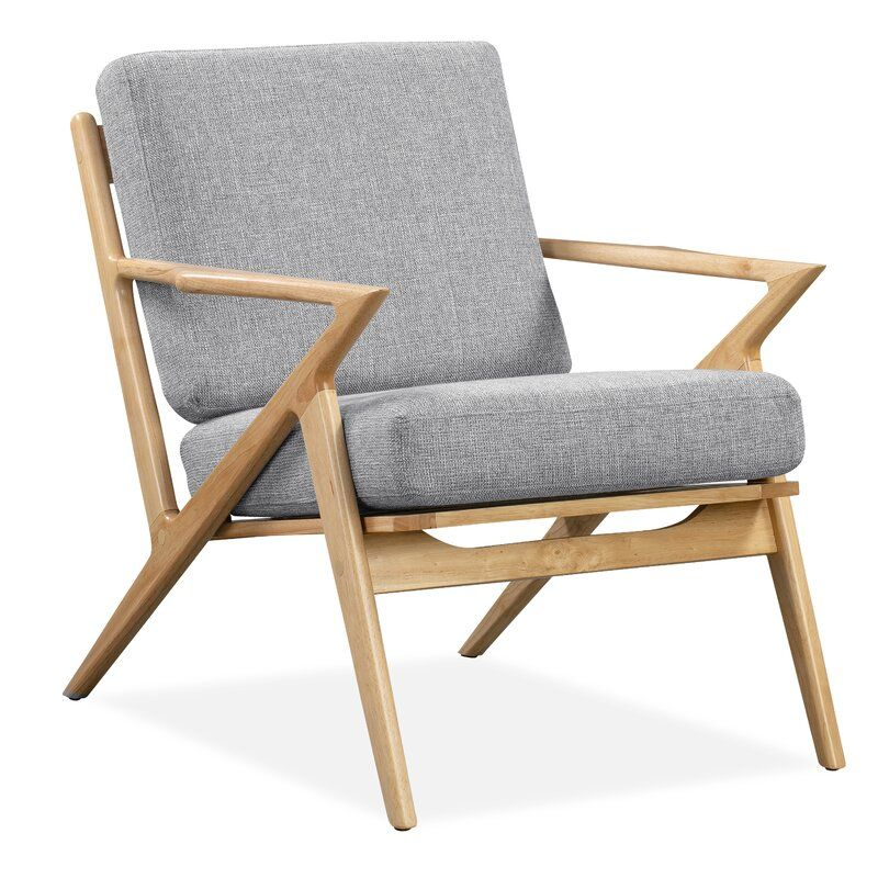 Bartow23.522Armchair - 15 accent chairs that make a serious style statement