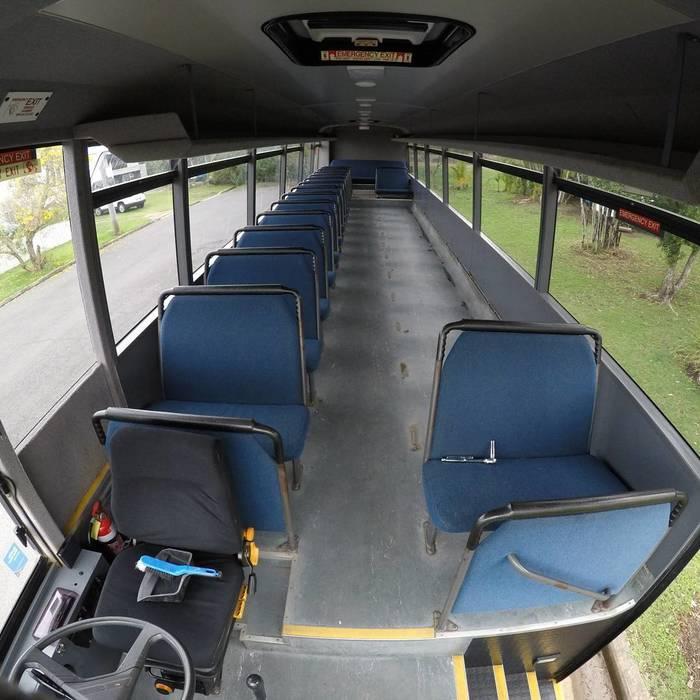 22710926 285546041957907 459635073461780480 n - Australian family turned 1998 Hino school bus into a delightful home on wheels