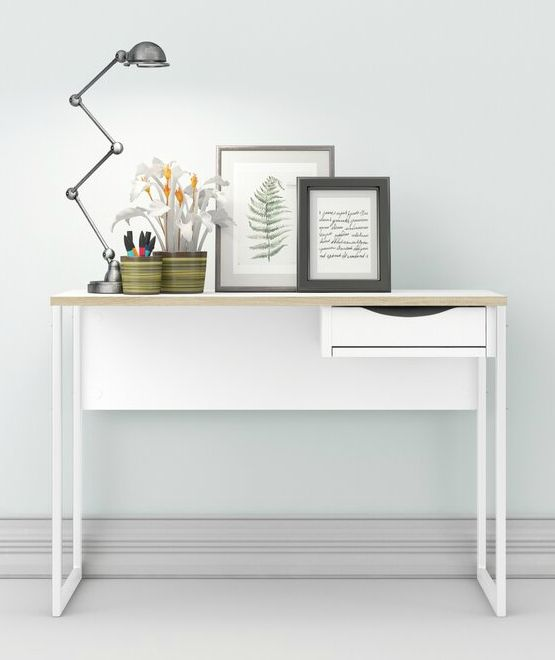 LoreeDesk - 15 excellent desk ideas for small spaces