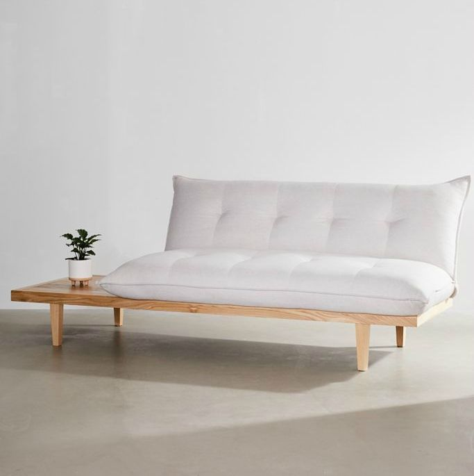 Reid Side Table Convertible Sofa - 15 dreamy sofa beds that are sure to impress
