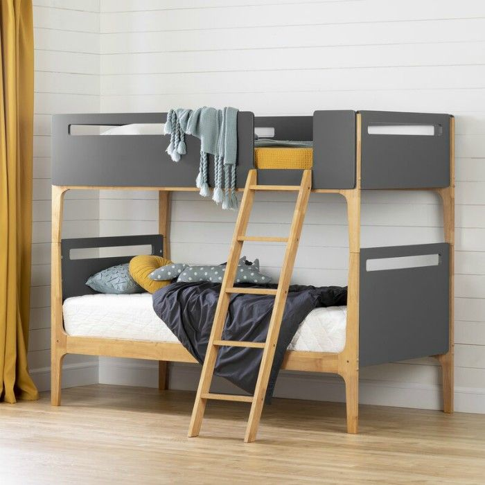 15 Space Saving Bunk And Loft Bed Ideas For Children S Rooms Living In A Shoebox