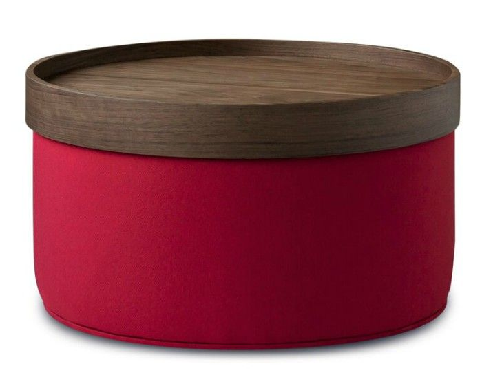 CelinePouf - 20 poufs and ottomans that add some wow-factor to your home