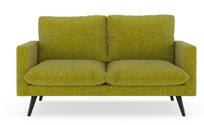 Cronk59.422SquareArmLoveseat - 25 gorgeous loveseats that are perfect for small spaces