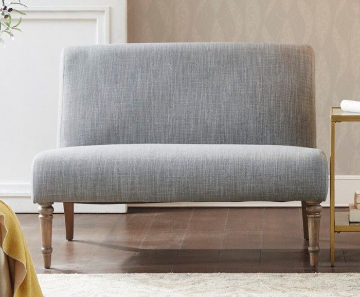 FeliciaLoveseat - 25 gorgeous loveseats that are perfect for small spaces