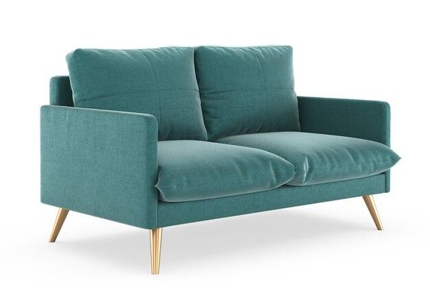 SabatinoLoveseat - 25 gorgeous loveseats that are perfect for small spaces