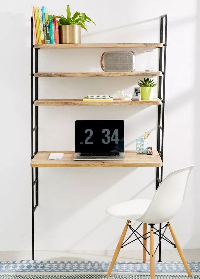 42240325 001 b - 22 brilliant bookcases for small spaces